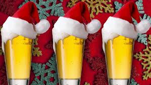 Melbourne Brewers Christmas Party